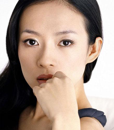 Зийи Чжан