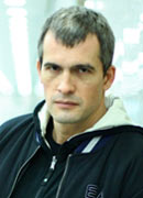 Вячеслав Разбєгаєв