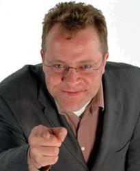 Майк Вилмот