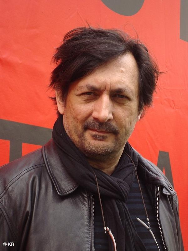 Серж Риабукин
