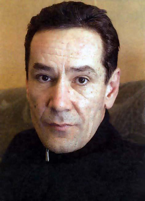 Олексій Горбунов
