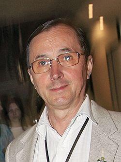 Микола Бурляєв
