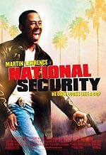 Постер Национальная безопасность, National Security