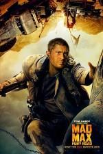 Постер Божевільний Макс: Дорога люті, Mad Max: Fury Road