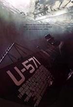 Постер Ю-571, U-571