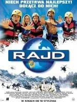 Постер Большая гонка, Raid, Le