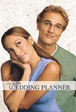 Постер Свадебный переполох, Wedding Planner, The