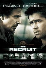 Постер Рекрут, Recruit, The