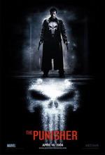Постер Каратель, Punisher, the