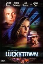 Постер Город удачи, Luckytown