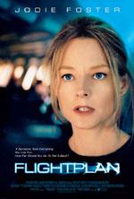 Постер Иллюзия полета, Flightplan