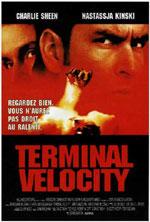 Постер Скорость падения, Terminal Velocity