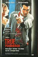 Постер Настоящая любовь, True Romance