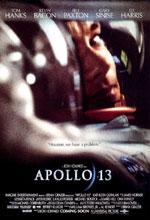 Постер Аполлон 13, Apollo 13