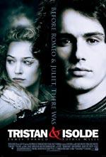 Постер Тристан и Изольда, Tristan + Isolde