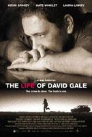 Постер Жизнь Дэвида Гейла, Life of David Gale, The