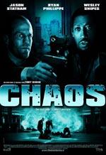 Постер Хаос, Chaos