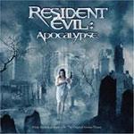 Постер , Resident Evil: Apocalypse