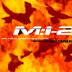 Постер , Mission: Impossible 2