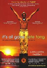 Постер Все через Піта Тонга, It's All Gone Pete Tong