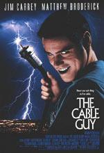 Постер Кабельщик, Cable Guy, The