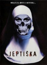 Постер Монахиня, Monja, La