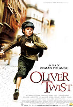Постер Олівер Твіст, Oliver Twist