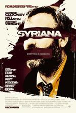 Постер Сіріана, Syriana