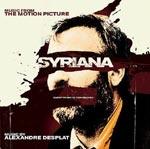Постер , Syriana