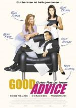 Постер Запитайте Сінді, Good Advice