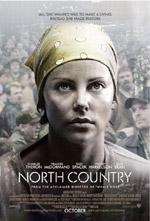 Постер Північна країна, North Country