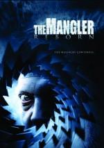 Постер Давилка 3: Возрождение, Mangler Reborn, The