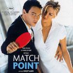 Постер , Match Point