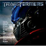 Постер , Transformers