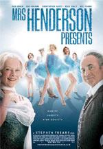 Постер Миссис Хендерсон представляет, Mrs. Henderson Presents