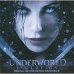 Постер , Underworld: Evolution