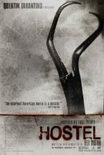 Постер Хостел, Hostel