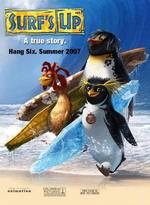 Постер Тримай хвилю!, Surf`s Up
