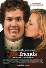 Постер Просто друзья, Just Friends