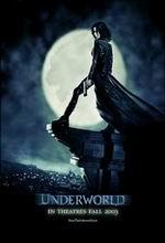 Постер Другой мир, Underworld