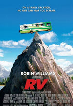 Постер Будинок на колесах, R.V.