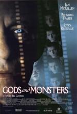 Постер Боги і монстри, Gods and Monsters