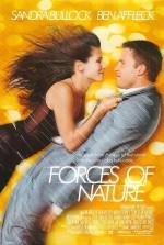Постер Силы природы, Forces of Nature