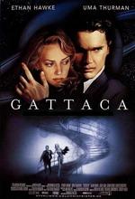 Постер Гаттака, Gattaca