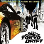 Постер , Fast and the Furious: Tokyo Drift, The