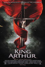 Постер Король Артур, King Arthur