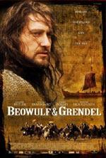 Постер Беовульф і Грендель, Beowulf & Grendel