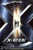 Постер Люди Икс, X-Men