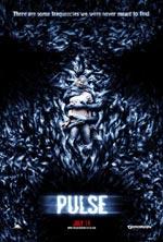 Постер Пульс, Pulse