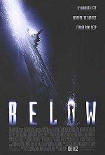 Постер Глубина, Below